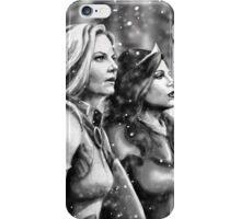 Shoulder to Shoulder iPhone Case/Skin