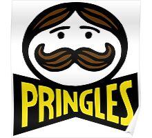 Primus Pringles Les Claypool  Poster