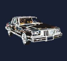 Buick Regal by UrbanDog