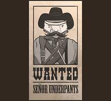 Señor Underpants Unisex T-Shirt