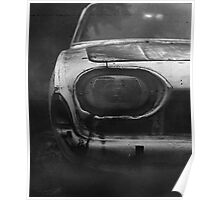 Ford Taunus 2 Poster
