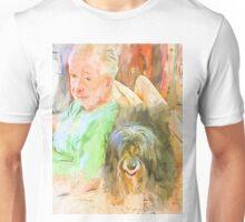 Jer & Stella (Soulmates) Unisex T-Shirt