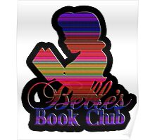 belle's book club.. Poster