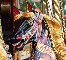 steam fair ground ride by adam63745