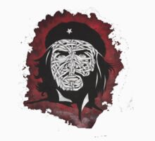Che Guevara by GraffArt Tees