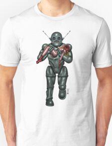moon bot  T-Shirt