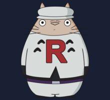 Toto rocket One Piece - Short Sleeve