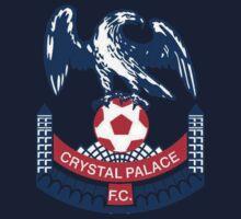 Crystal Palace Football Club Kids Clothes