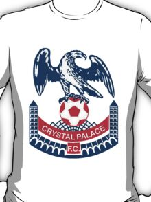 Crystal Palace Football Club T-Shirt