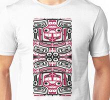Indian Tribal Unisex T-Shirt
