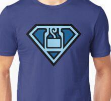 Monster Biology? What? Unisex T-Shirt