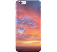 Sunset Spectacular iPhone Case/Skin