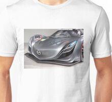 The Mazda Furai Unisex T-Shirt