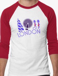 London Tour T-Shirt