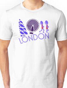 London Tour Unisex T-Shirt