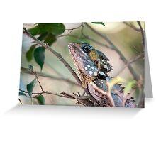 Boyds Forest Dragon Greeting Card