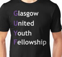 Glasgow United Youth fellowship Unisex T-Shirt