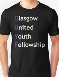 Glasgow United Youth fellowship T-Shirt