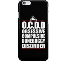 Funny Dune Buggy Shurt iPhone Case/Skin