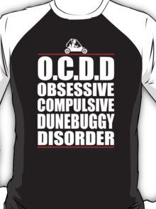 Funny Dune Buggy Shirt T-Shirt