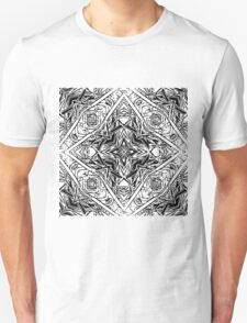Diverse Reflection - Hawaiian Plant Series T-Shirt