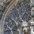 Gothic Rose by Gothman