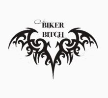Biker Bitch by Andrea Austin