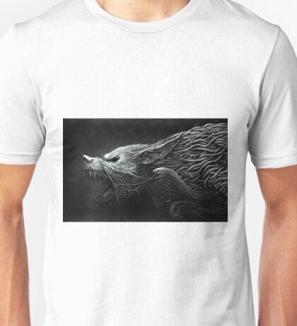 The Black Dragon Unisex T-Shirt
