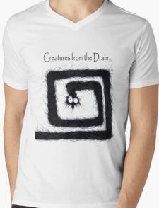 the creatures from the drain 17 T-Shirt