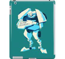 Talkin Tough Tailgate iPad Case/Skin