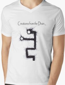 the creatures from the drain 12 T-Shirt