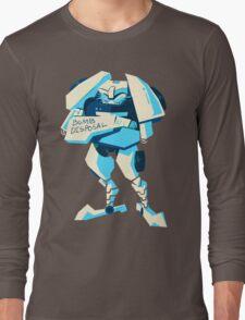 Talkin Tough Tailgate Long Sleeve T-Shirt
