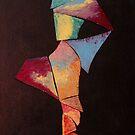 The bird by Catalina Moroianu