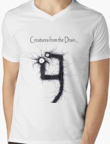 the creatures from the drain 16 T-Shirt