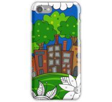 Big City Dreams iPhone Case/Skin