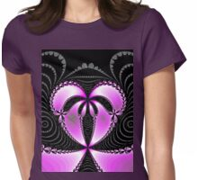 Heartfelt Tree of Life No11 - You Are My Tree of Life Womens Fitted T-Shirt