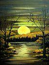 Sunset Glow by teresa731