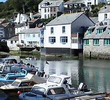 Harbourside by durzey