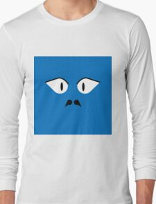 Blue Dragon Long Sleeve T-Shirt