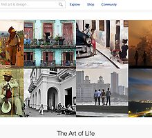 Cuba Libre - 6 January 2011 by The RedBubble Homepage