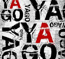 YAGO by Yago