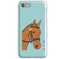 Show Horse, Joseph iPhone Case/Skin