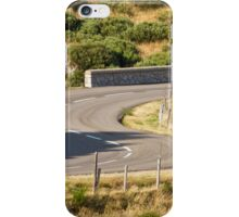 The Winding Road iPhone Case/Skin