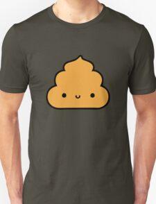 Mister Poo Brown T-Shirt