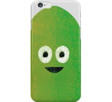 Happy Cactus iPhone Case/Skin