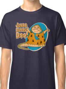 Jabba-dabba-doo!! Classic T-Shirt