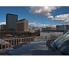 Tucson Sky Photographic Print