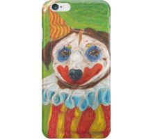 Dog Wayne gacey iPhone Case/Skin