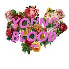 Young Blood by k-bot