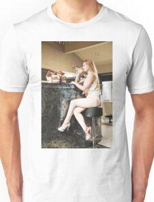Leah Unisex T-Shirt